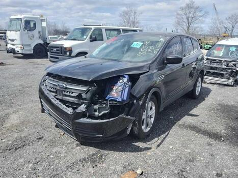 2014 Ford Escape (Brooklyn, NY 11214)