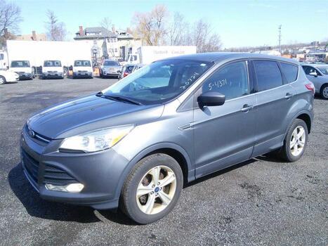 2014 Ford Escape (Hartford, CT 06114)