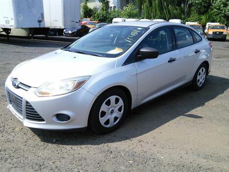 2014 Ford Focus (Hartford, CT 06114)