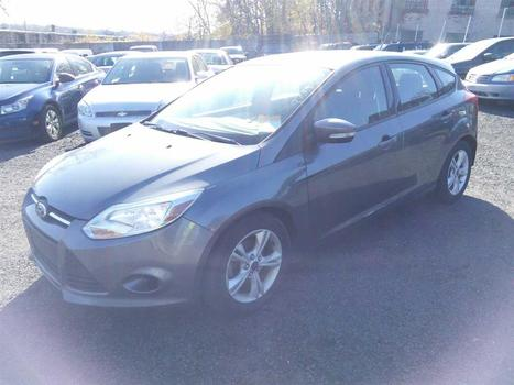 2014 Ford Focus S (Hartford, CT 06114)