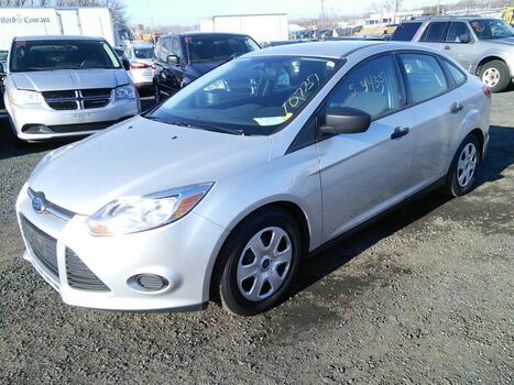 2014 Ford Foucs (Hartford, CT 06114)