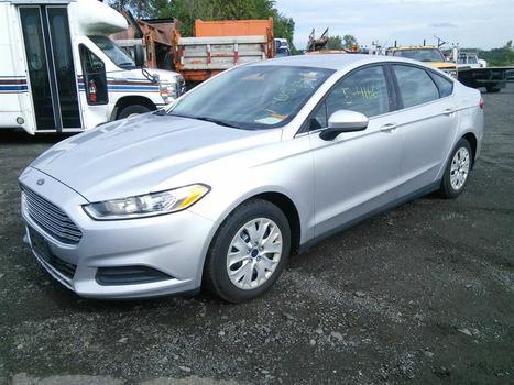 2014 Ford Fusion (Hartford, CT 06114)