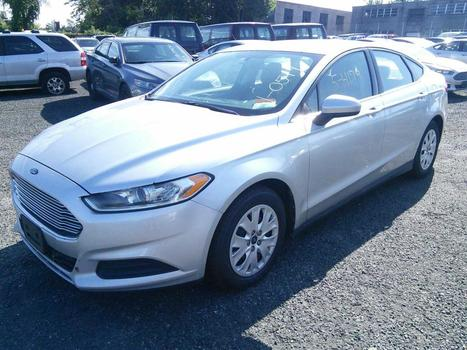 2014 Ford Fusion (Hartford, CT 06114)