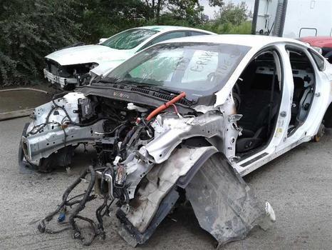 2014 Ford Fusion Hybrid (Brooklyn, NY 11214)