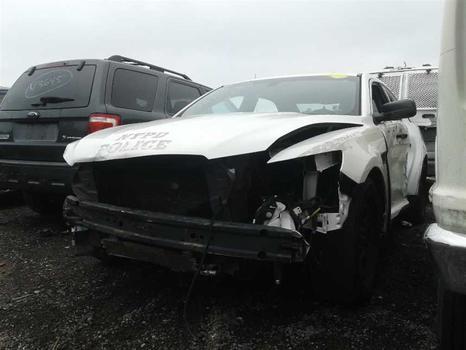 2014 Ford Taurus Ngpi (Brooklyn, NY 11214)