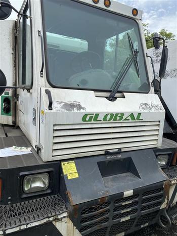 2014 Global 4000 (Brooklyn, NY 11214)