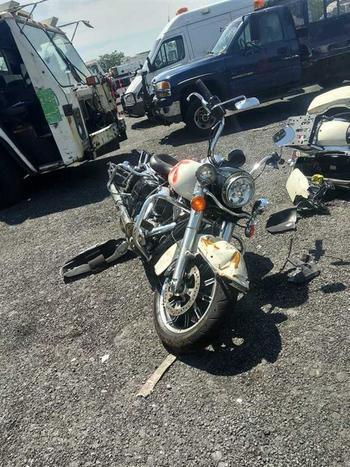 2014 Harley Davidson Flhp (Brooklyn, NY 11214)