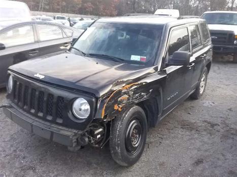 2014 Jeep Patriot (Medford, NY 11763)