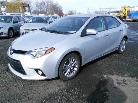 2014 Toyota Corolla (Hartford, CT 06114)