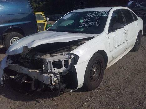 2015 Chevrolet Impala Ltd (Medford, NY 11763)