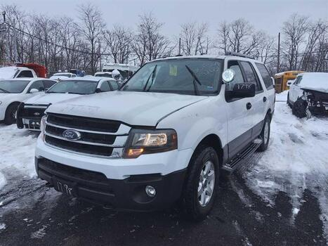2015 Ford Expedition (Brooklyn, NY 11214)