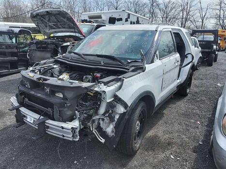 2015 Ford Explorer NGPI (Brooklyn, NY 11214)