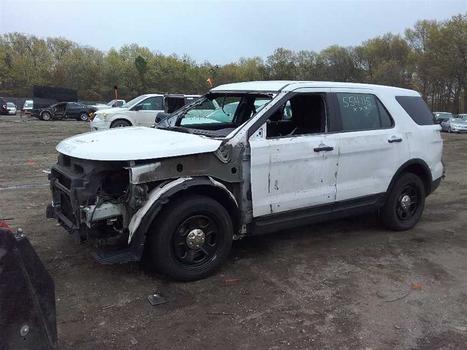 2015 Ford Explorer NGPI (Medford, NY 11763)