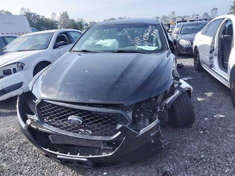 2015 Ford Taurus NGPI (Brooklyn, NY 11214)