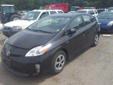 2015 Toyota Prius (Medford, NY 11763)