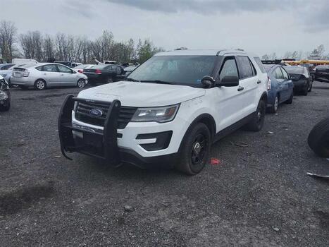 2016 Ford Explorer (Brooklyn, NY 11214)