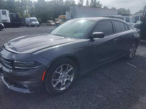 2017 Dodge Charger (Brooklyn, NY 11214)