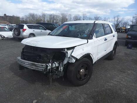 2017 Ford Explorer NGPI (Brooklyn, NY 11214)