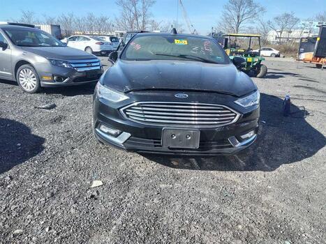 2017 Ford Fusion Energi (Brooklyn, NY 11214)