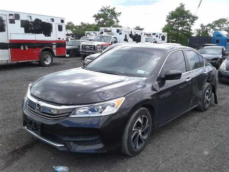 2017 Honda Accord (Brooklyn, NY 11214)