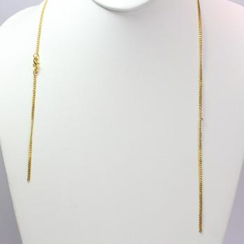 24kt Gold 11.76g Necklace