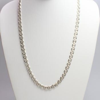 38.88g Silver Necklace