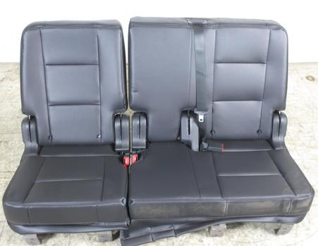 4 Sets Of Ford Inceptor SUV Back Seats