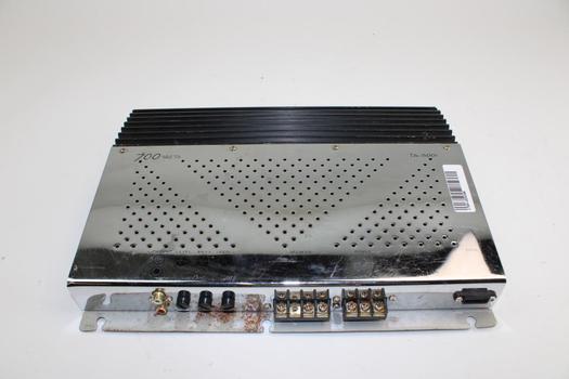 700W Amplifier