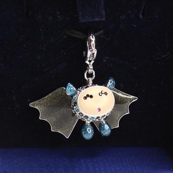 8.91g Swarovski Crystal Embellished Pendant