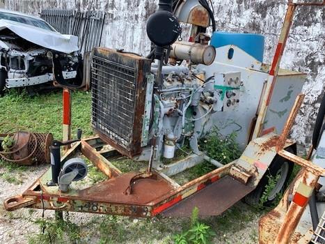 910 Hydraulic Pump (Hallandale Beach, FL 33009)