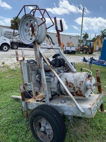 911 Hydraulic Pump (Hallandale Beach, FL 33009)