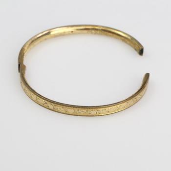 9k GP 3.44g Bracelet