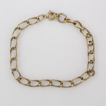 9kt Gold 6.69g Bracelet