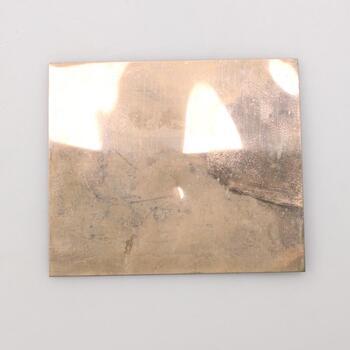 9kt Rose Gold Sheet