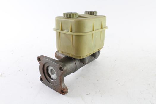 A1 Cardone Remanufactured Brake Master Cylinder
