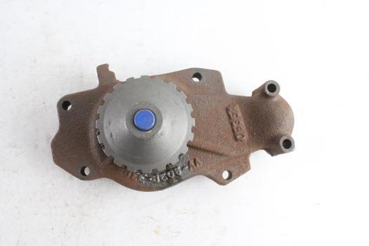 A1 Cardone Remanufactured Domestic Water Pump