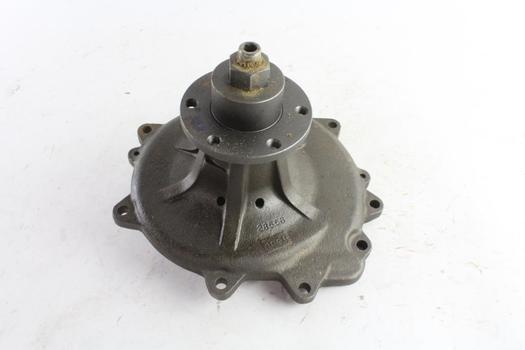 A1 Cardone Remanufactured Heavy Duty Water Pump