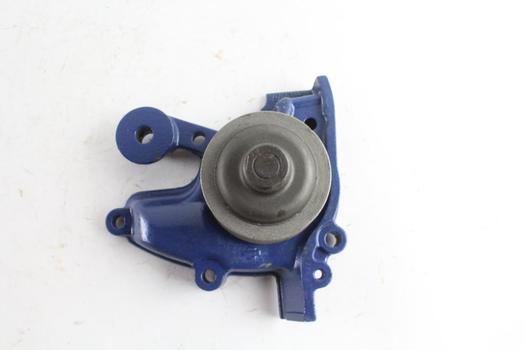 A1 Cardone Remanufactured Import Water Pump
