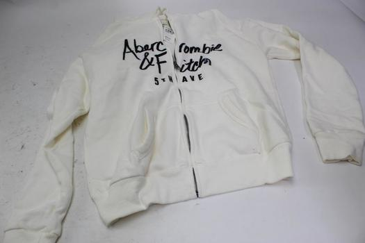 Abercrombie And Fitch Jacket, Size Small