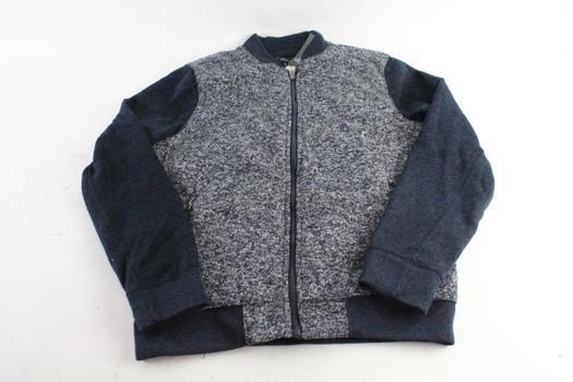 Abercrombie & Fitch Mens Fleece, Size L