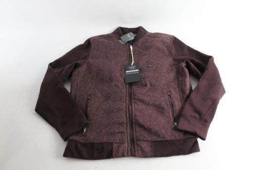 Abercrombie & Fitch Mens Fleece, Size M