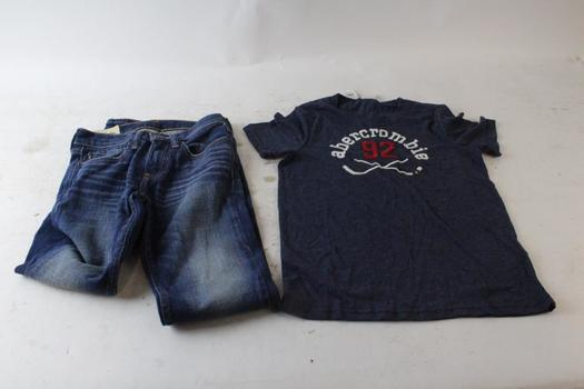 Abercrombie Kids Clothing, 2 Pieces