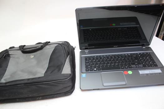 Acer Aspire E1 Series Notebook PC