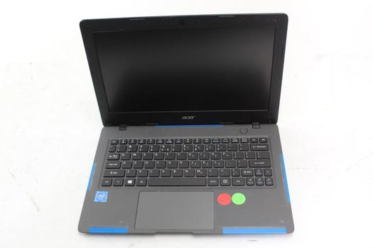 Acer Aspire One Cloudbook 11