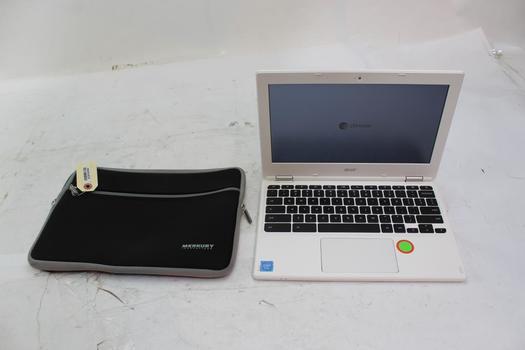 Acer CB3-131 Series Chromebook