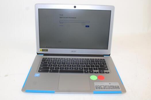Acer Chromebook 14 Notebook PC