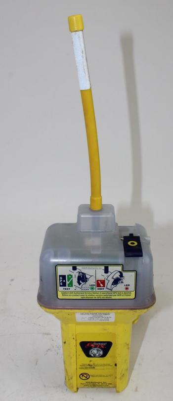 ACR Global Fix Becon Emergency Device