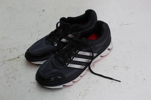 Adidas Adiprene+ Men's Running Shoes, Size 9.5 | Property Room