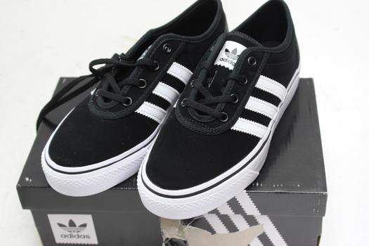 Adidas Boys Shoes, Size 4.5