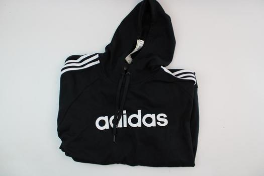 Adidas Hooded Sweater Size XL